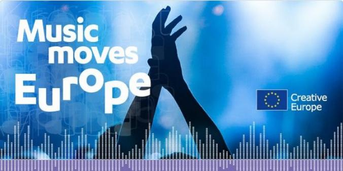 Thema's Music Moves Europe